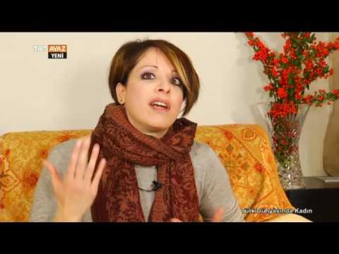 Piyanist Rüya Taner - Türk Dünyasında Kadın - TRT Avaz
