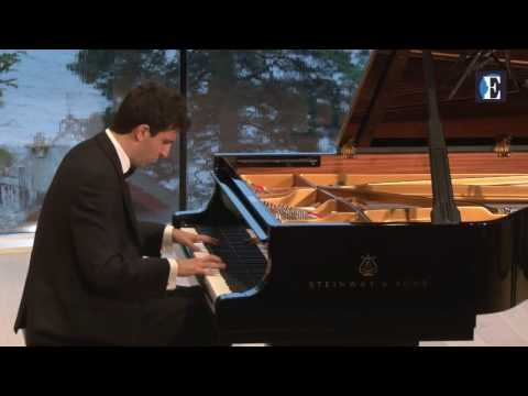 15th International Edvard Grieg Piano Competition - Round 2