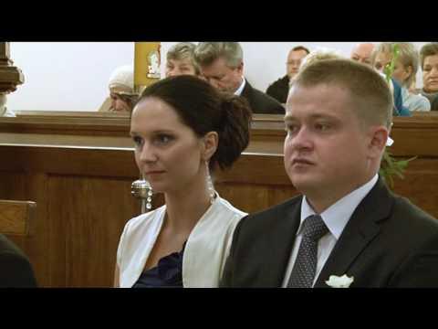 Teledysk weselny - Łosice