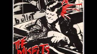 Misfits - Bullet (cover) - Karaoke