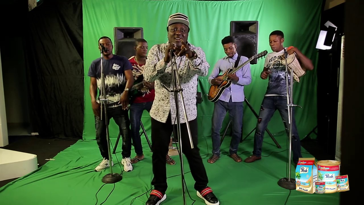 Download Jeun Sinu by Saheed Osupa, The video making (Behind The Scenes)