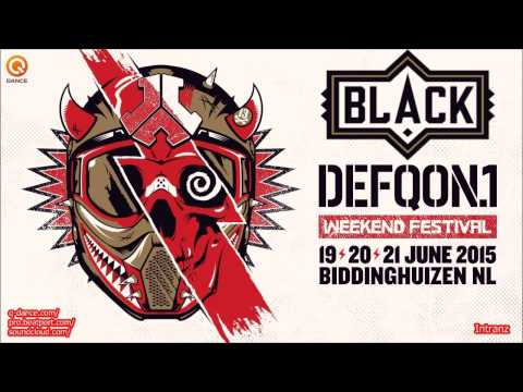 Defqon.1 Weekend Festival 2015 | The Afterparty | BLACK | Destructive Tendencies