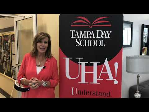 Welcome back to Tampa Day School 2020