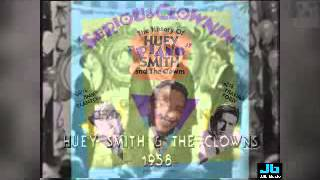 Huey Piano Smith and The Clowns - Don
