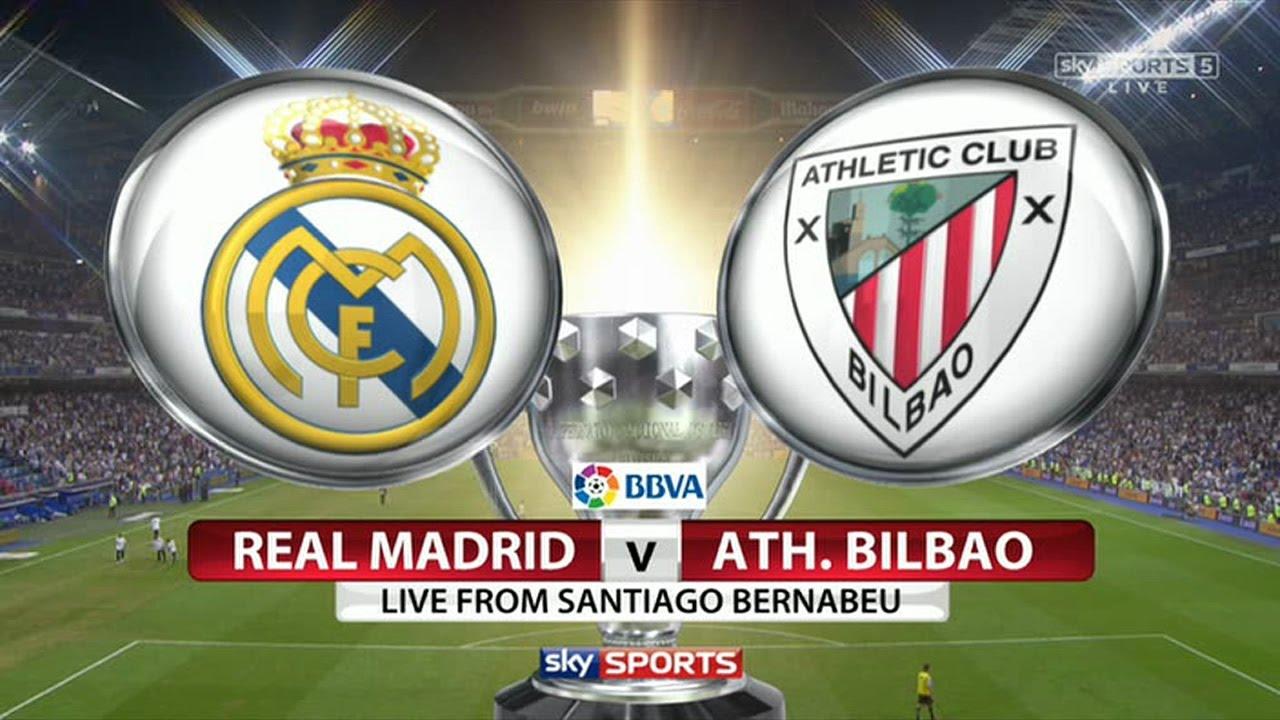 Image Result For En Vivo Real Madrid Vs En Vivo Live Youtube Link