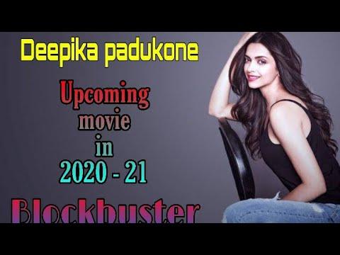 Deepika Padukone Upcoming Movies List in 2020 – 2021 | Bollywood upcoming movie list | 83 trailer |