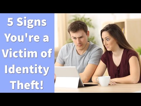 5-signs-you're-a-victim-of-identity-theft!