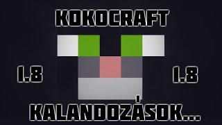 Kaland a KoKoCraft szerveren...
