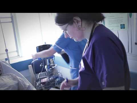 Transforming Stafford Hospital - Accident and Emergency for the NHS