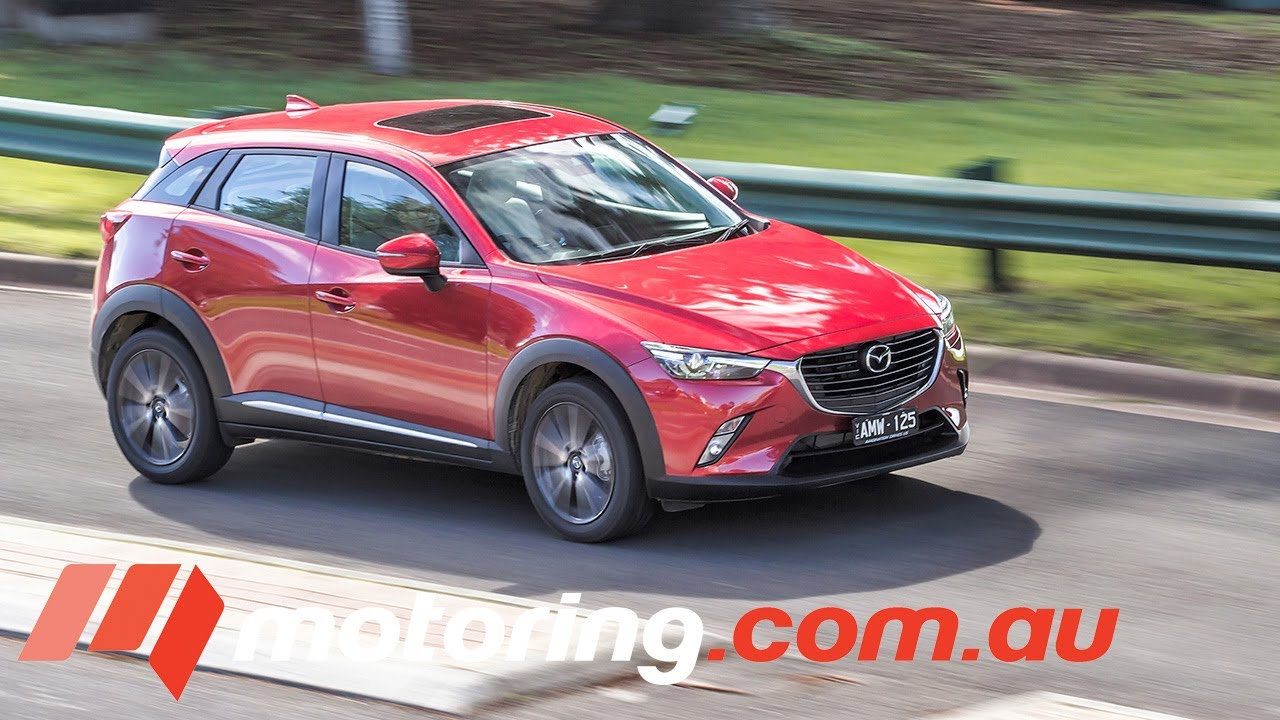 2017 mazda cx 3 grand touring review australia cars for you - 2017 Mazda Cx 3 Akari Review Motoring Com Au Motoring Australia