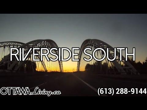 Riverside South - Ottawa Real Estate - Ottawa Living