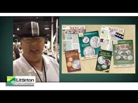 Collectors trust Littleton Coin Company - here is why!