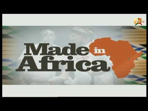 MADE IN AFRICA DU 02 AVRIL 2018 AVEC HABIB MVP
