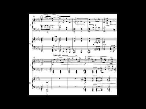 Sergei Prokofiev - Romeo at Juliet's Grave (Juliet's Funeral)