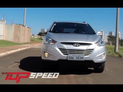 Avalia o Hyundai IX35 2015 Canal Top Speed