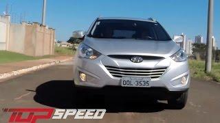 Avalia o Hyundai IX35 2015 Canal Top Speed смотреть