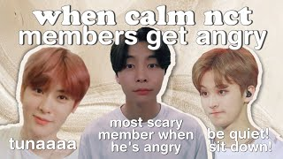 Download lagu when nct's calm members gets angry