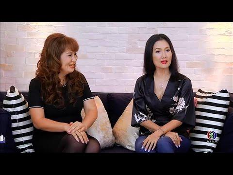 ย้อนหลัง เก้ง กวาง บ่าง ชะนี | ฮันนี่ ภัสสร - ดี้ ชนานา | 19-05-60 | TV3 Official