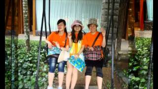 Happy Newstar's trip to Sanya.avi