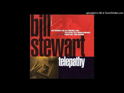 01.- These Are They - Bill Stewart - Telepathy