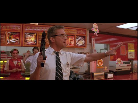 I Want Breakfast - Falling Down (HD)