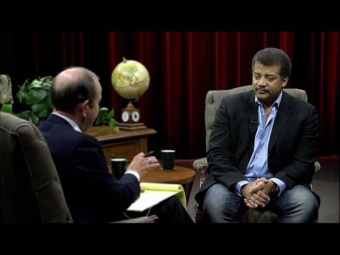 Barnes and... A Conversation with Neil deGrasse Tyson