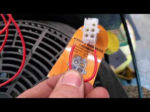 Predator 708cc V-Twin Wiring How-To - YouTube | Predator Wiring Diagrams |  | YouTube
