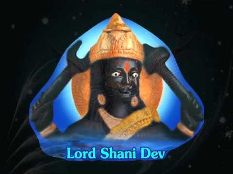 Nilaanjan Samabhasam Raviputram Yamagrajam   शनि मंत्र   Shani Mantra