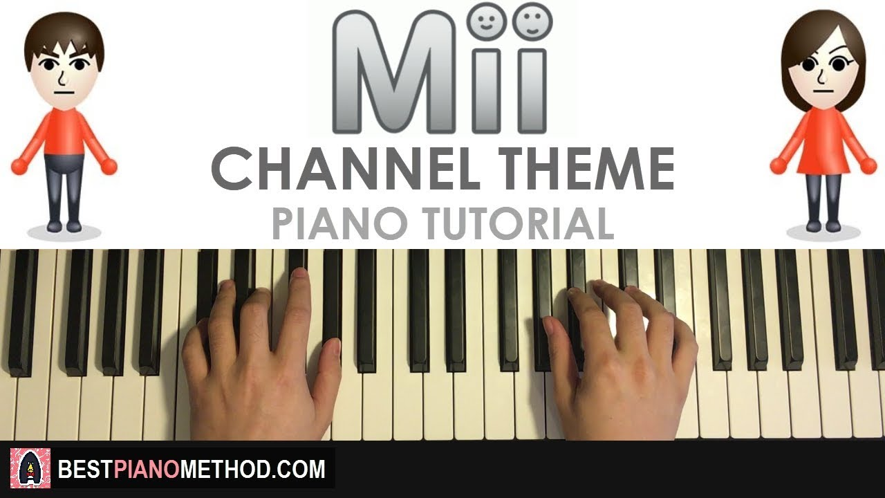 how to create a song on piano