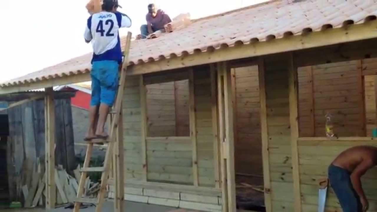 Real casas pr fabricadas youtube - Ver casas decoradas por dentro ...