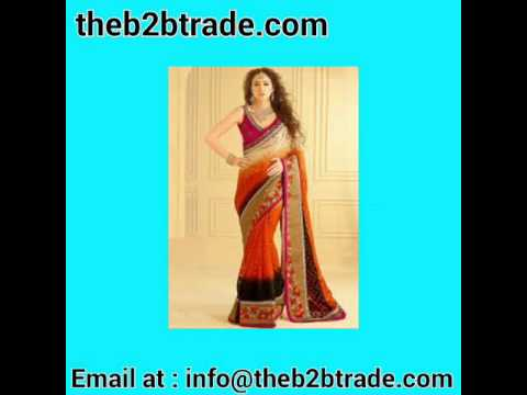 Traditional sarees in Indian culture