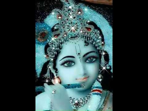 BLESSING-OF -LORD-KRISHNA ( LORD OF UNIVERSE )