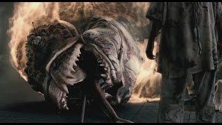 6分钟看懂恐怖惊悚片《汉江怪物》鲤鱼王的咆哮
