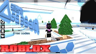 Silent Assassin Roblox 2 Free codes
