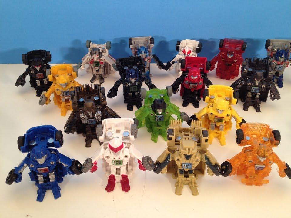 transformers battle
