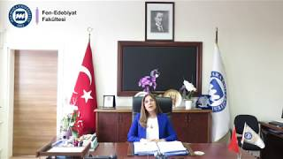 Marmara Üniversitesi Fen Edebiyat Fakültesi Tanıtım Filmi