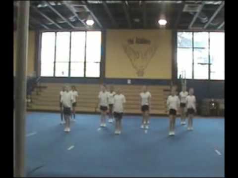 2009 Eagle Varsity legacy part 1