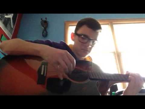 Leader of The Band- Dan Folgelberg Cover by David Schroeder