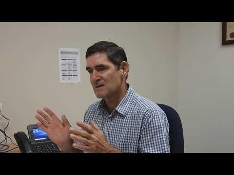 Verge Parking & Road Widths - Peter Wellington, State Member for Nicklin