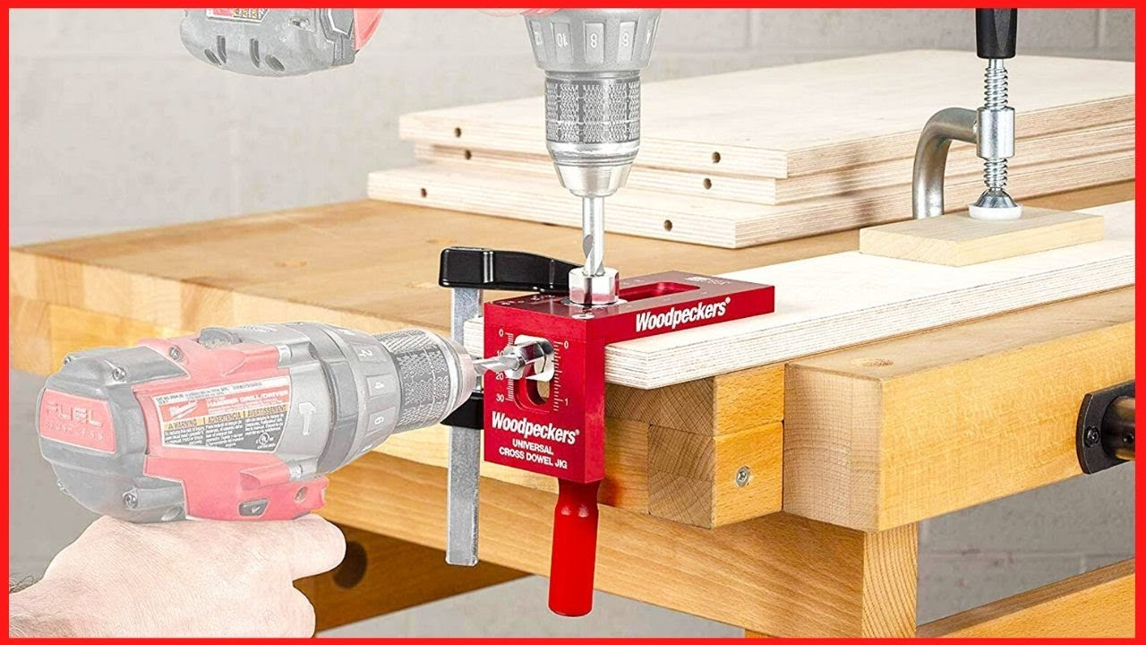 10 WOODWORKING TOOLS YOU NEED TO SEE 2020 AMAZON 3 - YouTube