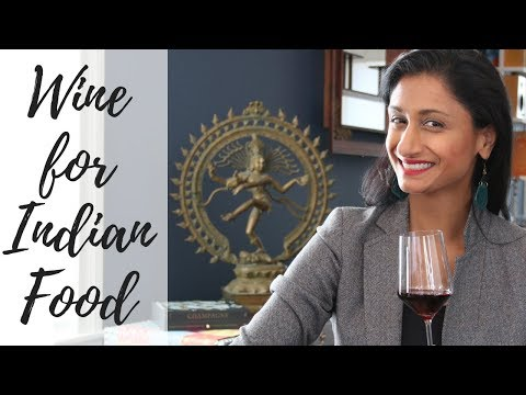 Wine Pairing with Indian Food (Enjoy The Perfect Wine)