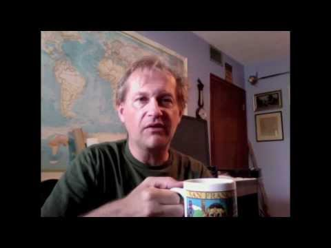 TOMMY WOMACK Monday Morning Cup Of Coffee (September 23, 2013)