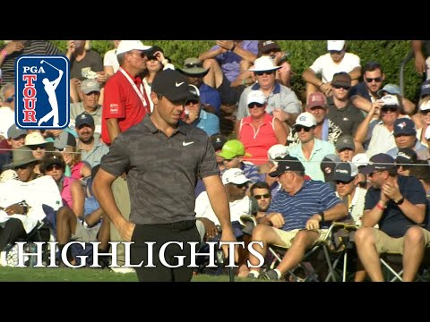 Rory McIlroy's highlights | Round 3 | TOUR Championship 2018