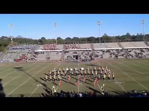 Twiggs County High School - Battle of The Bands 2014 in Macon, GA