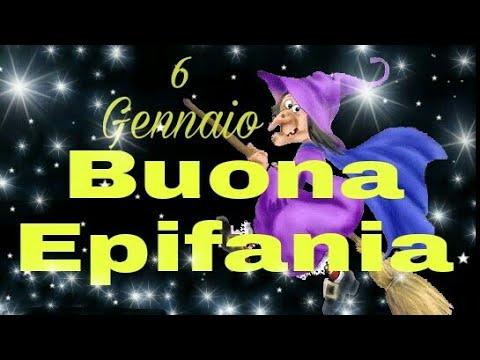 Buona Epifania A Tutti Voi Youtube