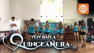 Ven baila quinceañera - Temporada 1 - 1/3 - Capítulo 16