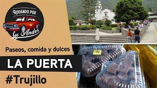 Rodando por Venezuela (La puerta, Estado Trujillo)