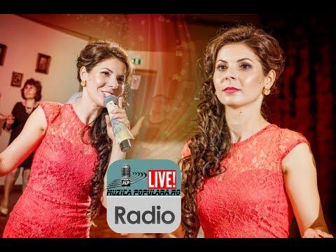 Livia Celea Streata - Colaj hore si sarbe nou live 2017 muzica de petrecere ca la nunta si ascultare