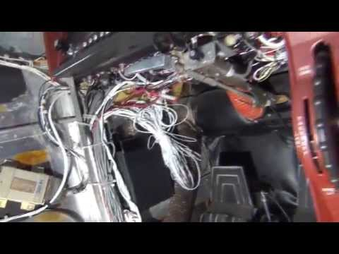 [QMVU_8575]  Cessna 182 Wiring Mess - YouTube | Cessna Wiring Harness |  | YouTube