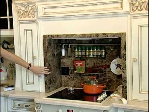 Кухни на заказ в Алматы от эконом до премиум класса
